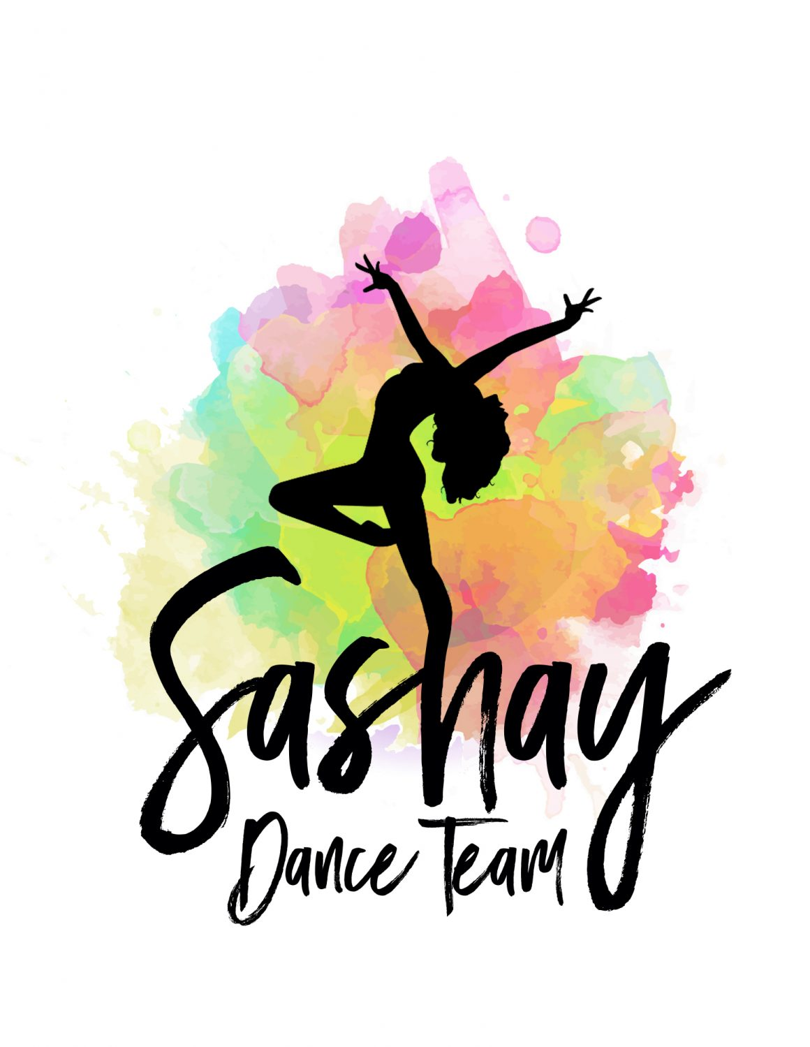 Sashay Dance Team